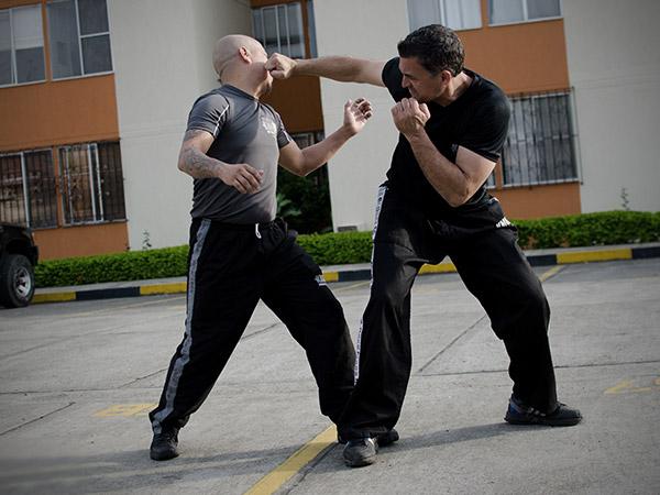 Fight - KMG Argentina
