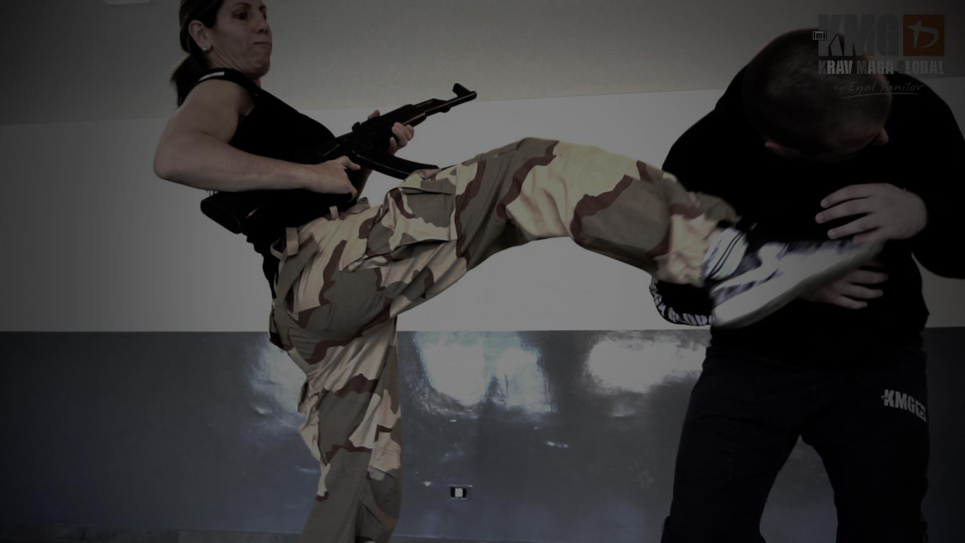 KMG Argentina – Defensa real para situaciones reales